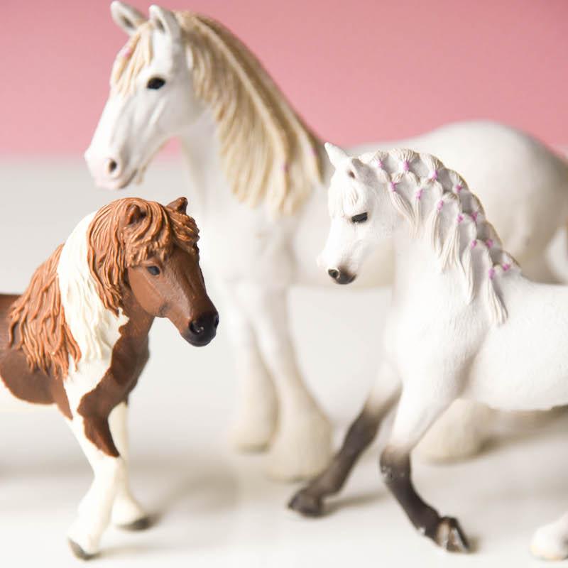 Spielpferd.de Schleich Pferde Spielzeug Spielpferd