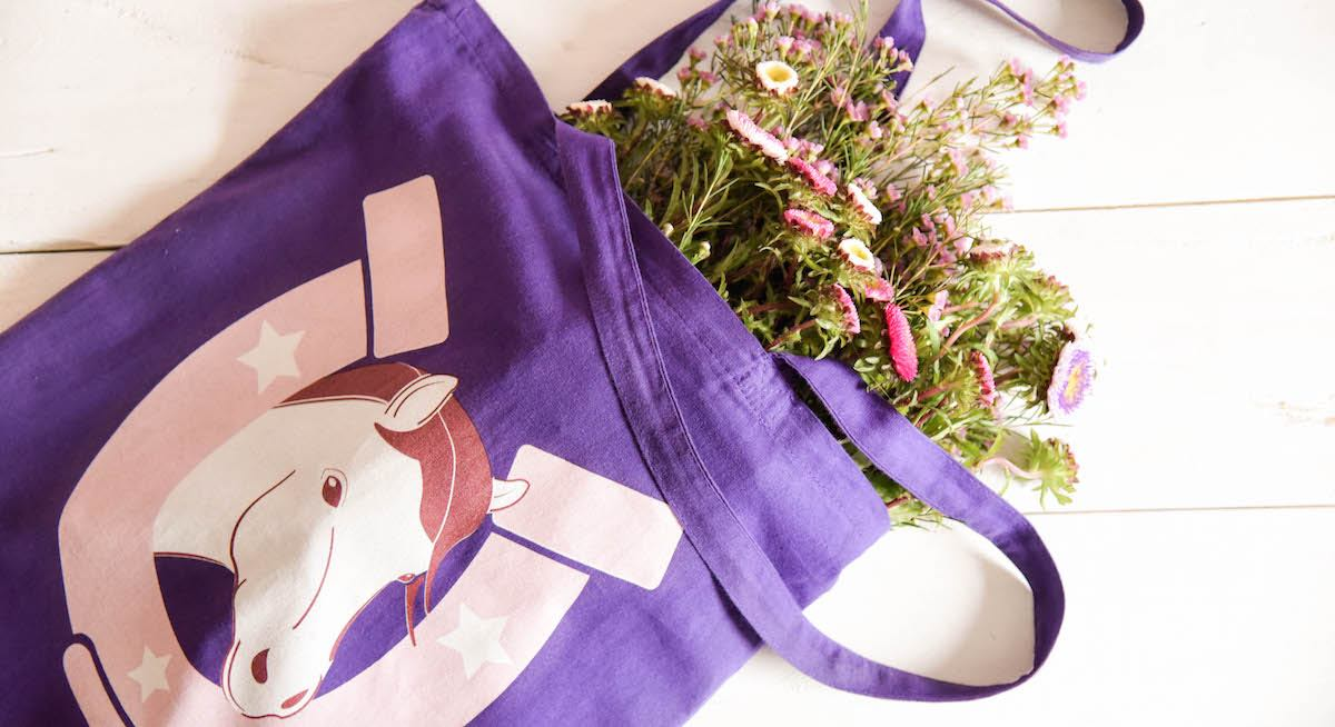 T-Shirt, Tasse, Rucksack, Turnbeutel, Tasche oder anderes Produkt für Kinder selbst bedrucken / gestalten